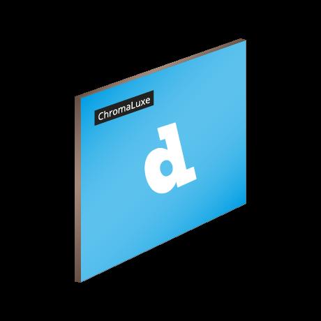 ChromaLuxe MDF Platte